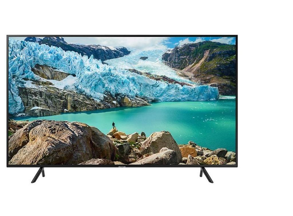 Televisor 50 Pulgadas 4k Hd Led Smart Tv