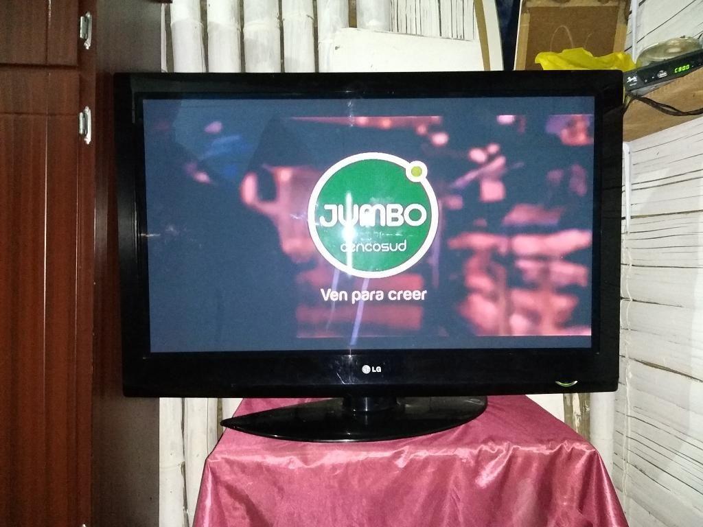 Televisor Marca Lg de 42 Pulgadas