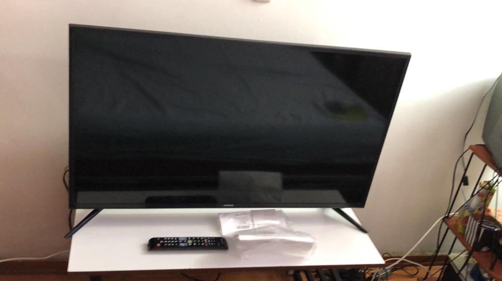 Televisor samsung de 40 smart 4k serie 6