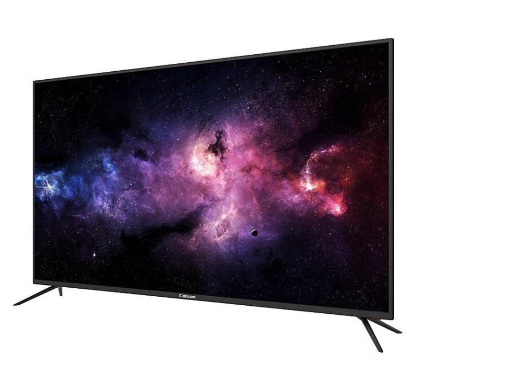 Tv 58 Pulgadas 4k Ultra Hd