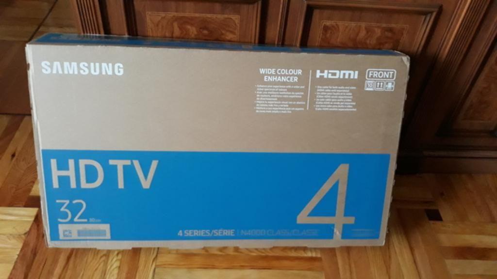 Tv Nuevo Smart Tv 32 Pulg.