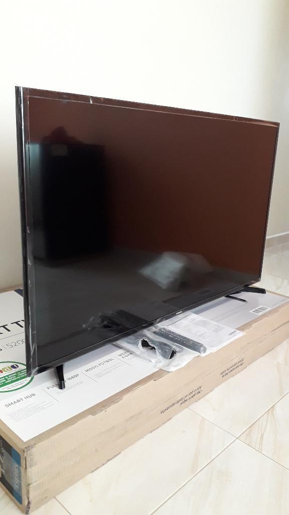 Tv Smart Samsung 49 Pulgadas Como Nuevo