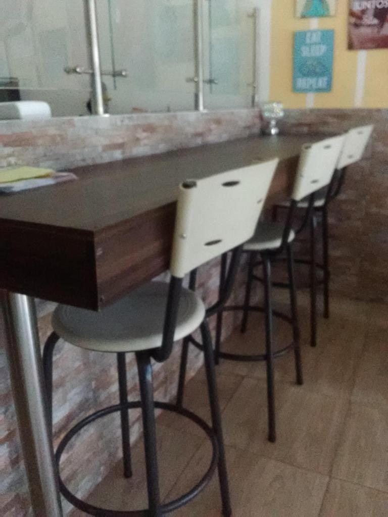 Vendo Barra Restaurante, Bar, Cafetería