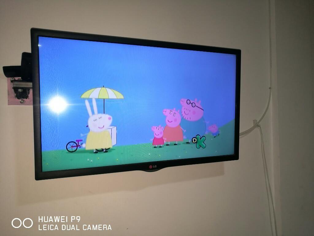Vendo Televisor Lg Smart Tv de 32 Full