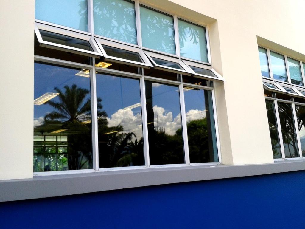 ventanas y puertas en aluminio  instalado!!
