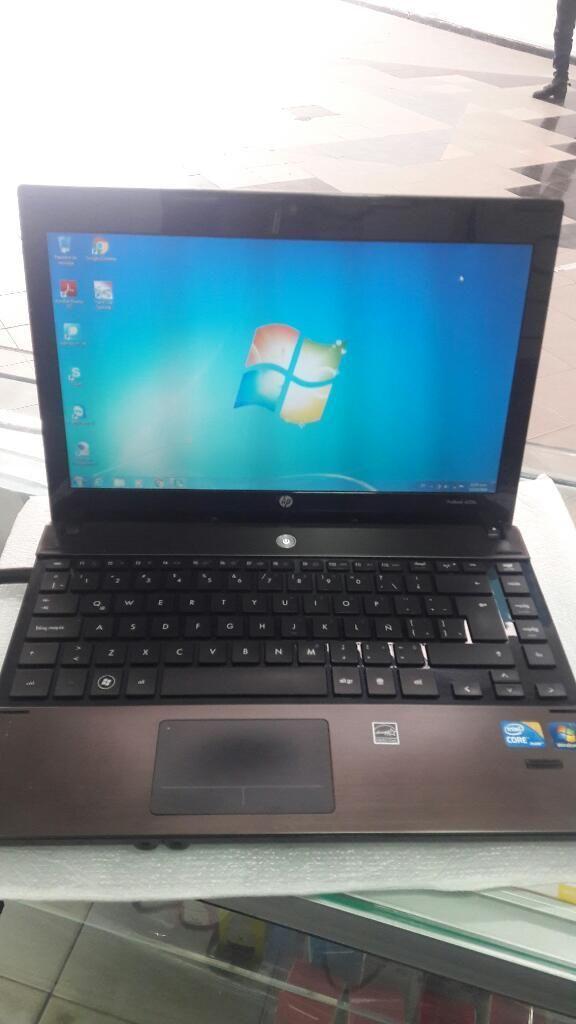Portatil Hp Probook gb Ram 500 Dis