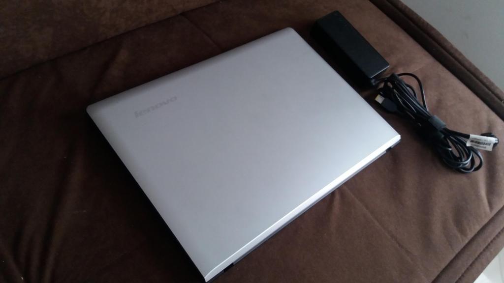Portatil LENOVO Core i7 de Septima Generación con 4 GB de