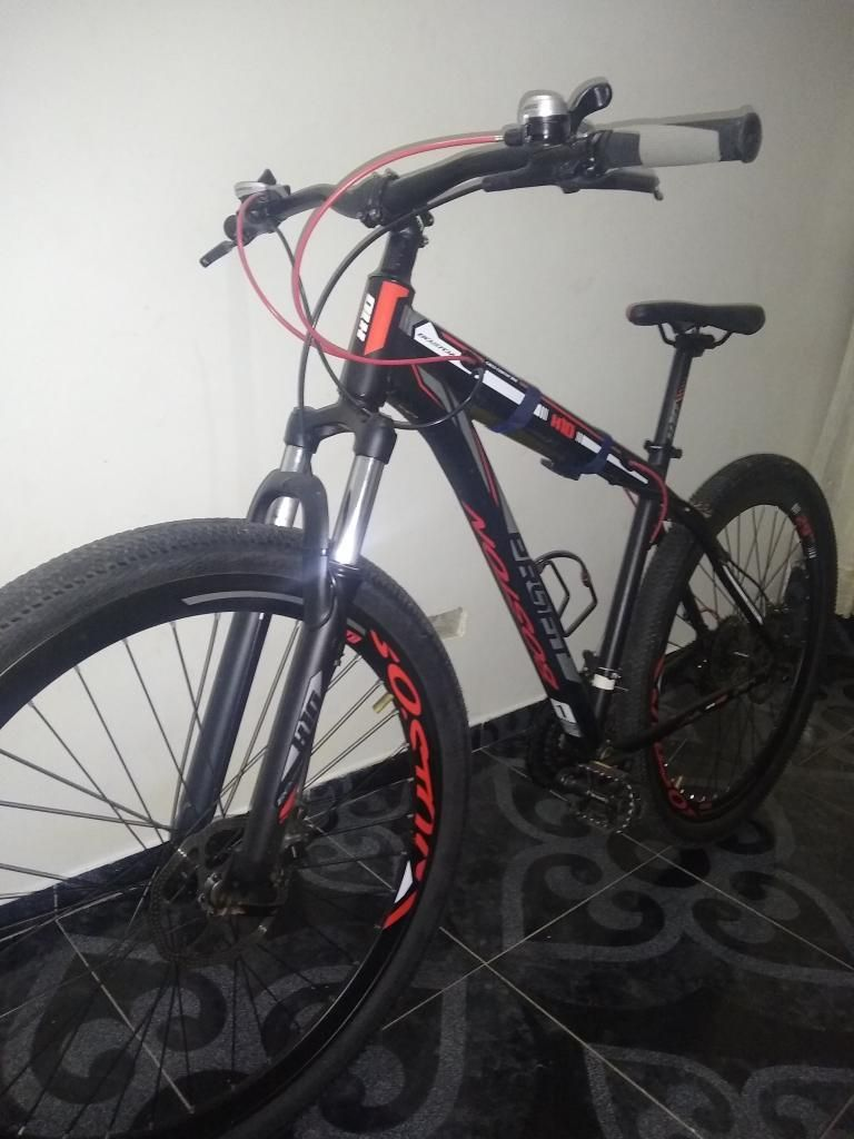 Bicicleta Mtb Profit