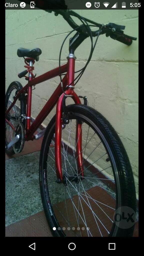 Bicicleta Todo Terreno Estado 9/10