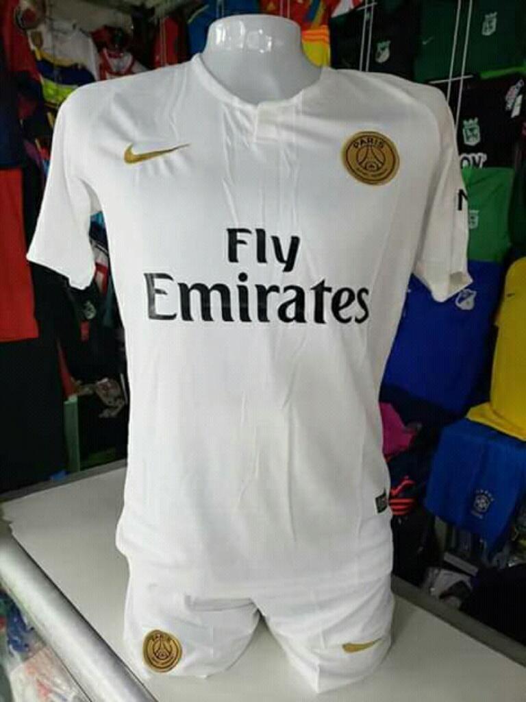 Camiseta Paris Psg para Hombre