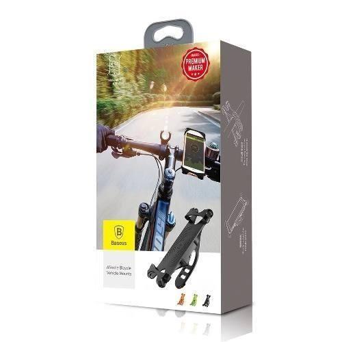 TYC soporte porta celular para bicicleta marca baseus envios
