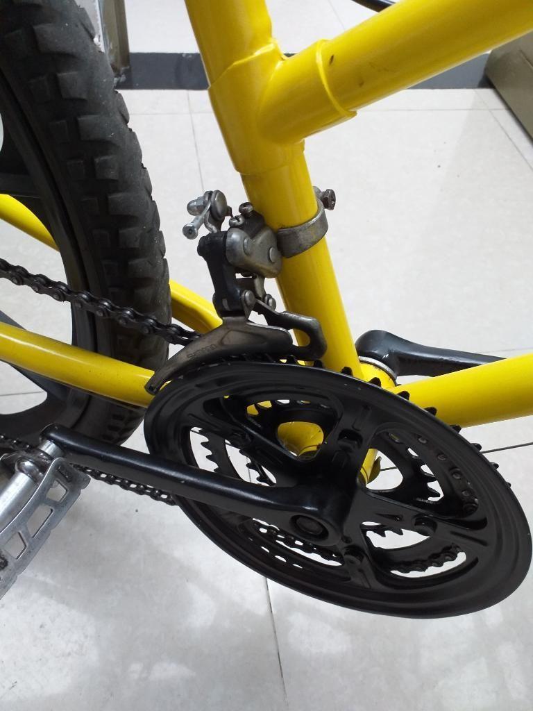 Vendo Bicicleta Marco Clásico