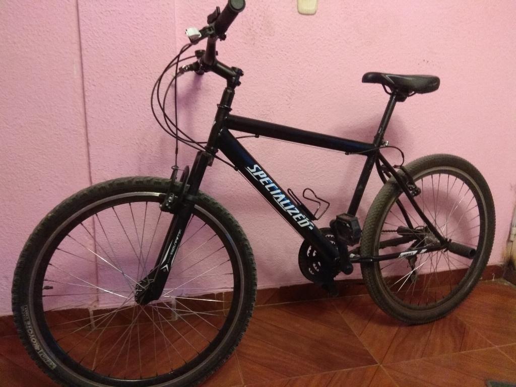 Vendo O Cambio Bici Mtb Rin 26