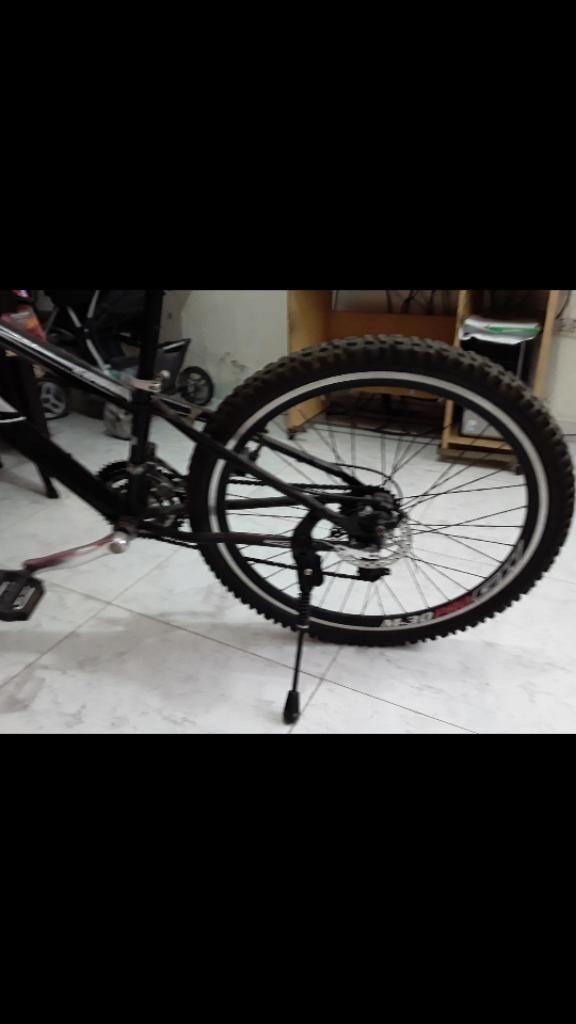 Vendo O Cambio Bicicleta Rin 26 Talla M