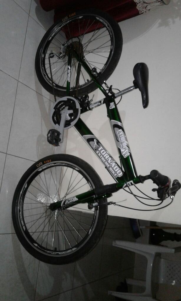 Vendo O Cambio Hermosa Bicicleta Rin 24