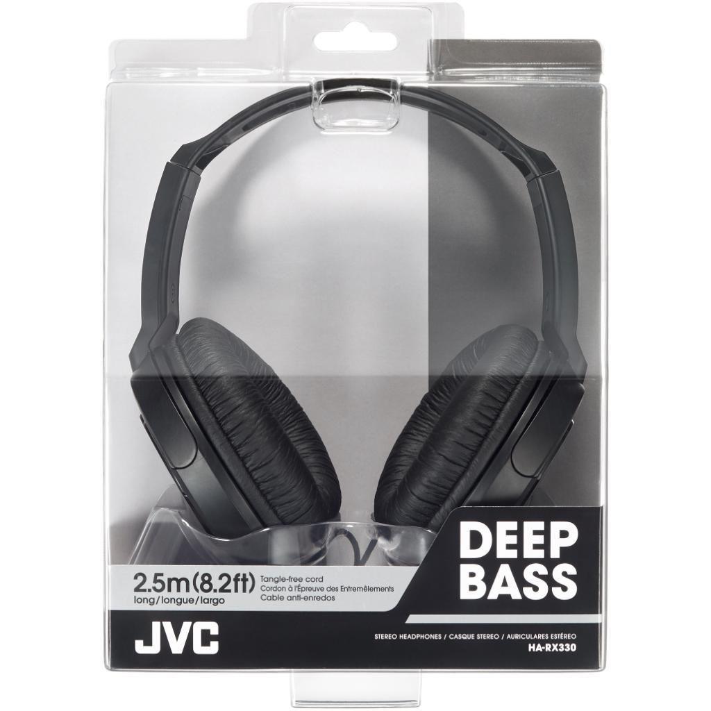 Audifonos Jvc Ha-rx330...!!extra Bass!!.