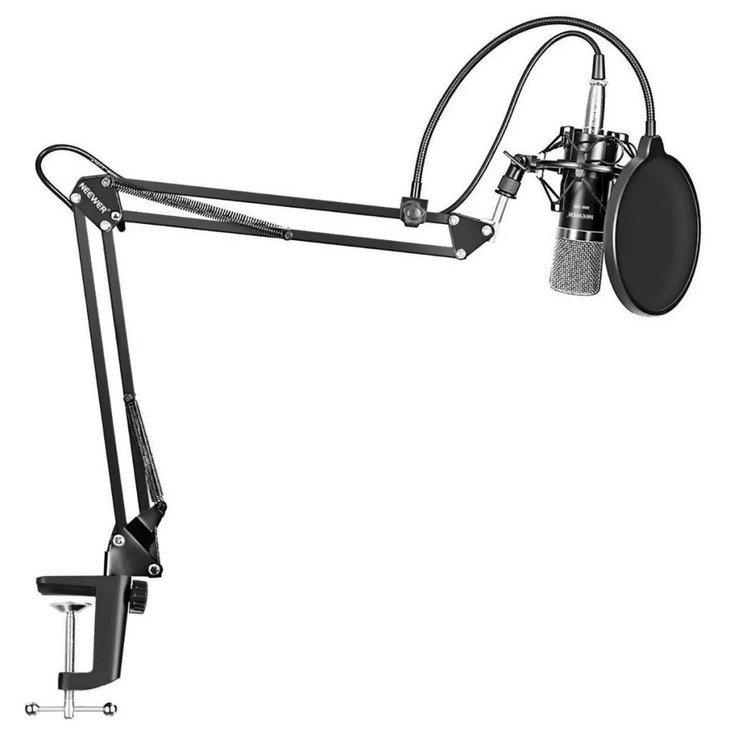 Micrófono Profesional De Estudio Neewer Nw700
