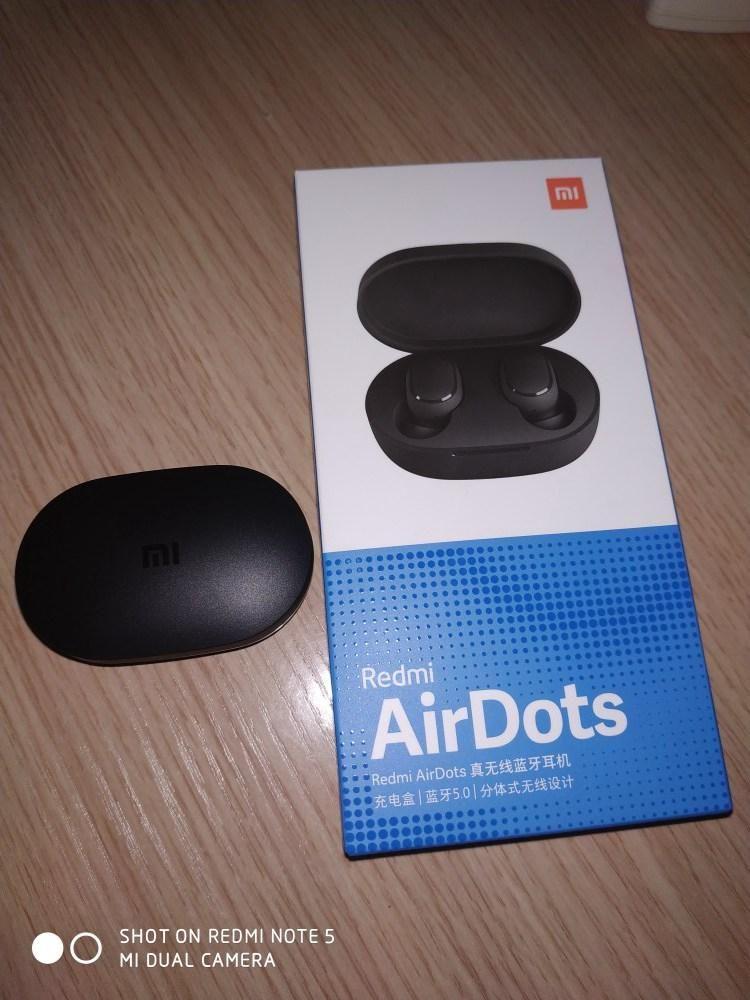 Original Xiaomi Redmi Airdots Bluetooth 5.0