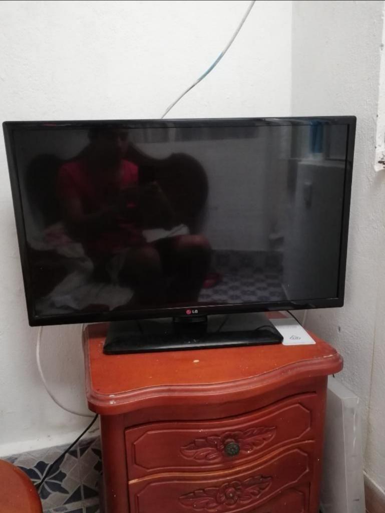 Televisor Lg Led 32 Pulgadas Hd