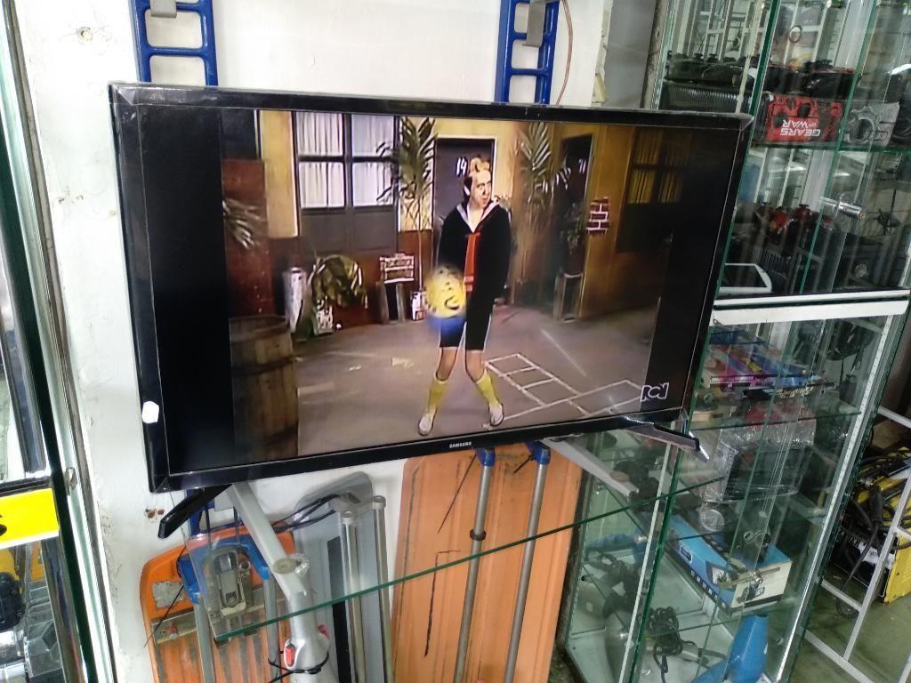 Televisor Samsung Smart Tv de 32 Pulgada
