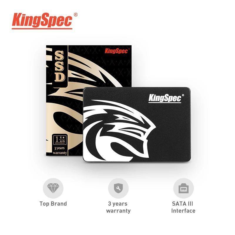 KingSpec SSD hdd  GB Y 500 GB