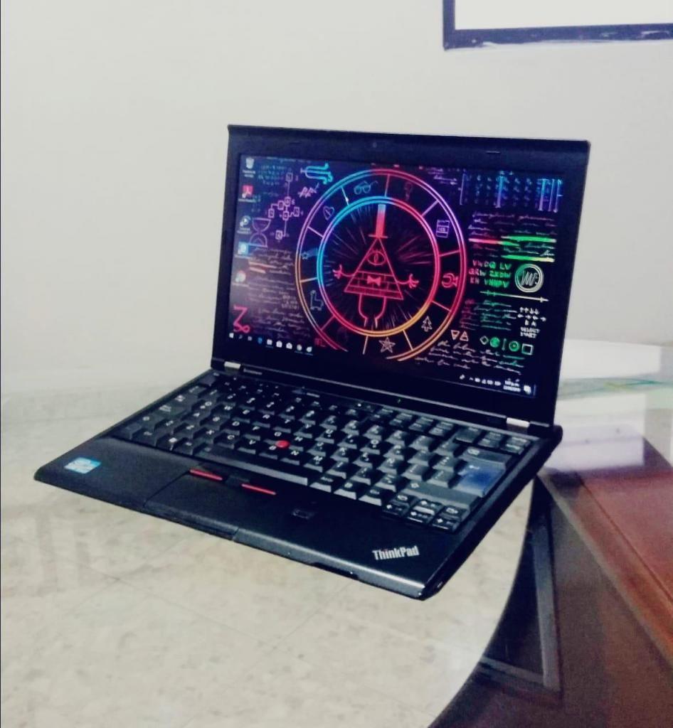 Lenovo ThinkPad Intel Core i5 Vpro 4Gb Ram EMPRESARIAL