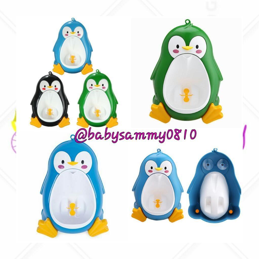 Orinal Pingüino