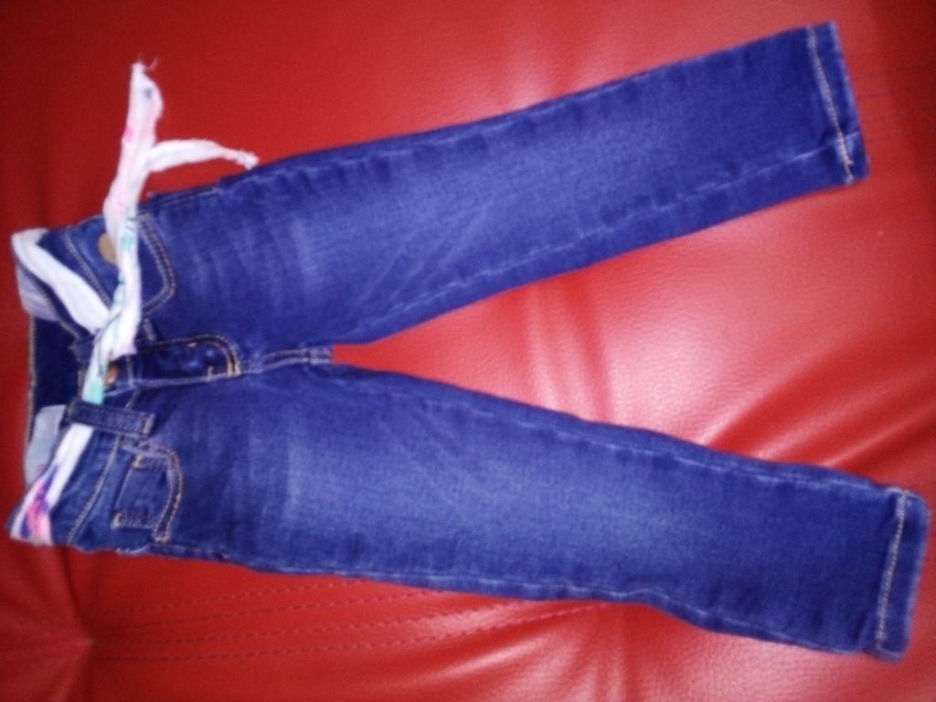 Se Vende Pantalon de Bebe Offcorss