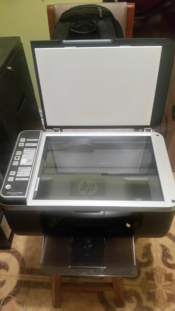 Vendo Impresoras Hp F Y  Wifi