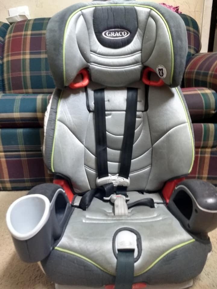 silla bebe para carro graco nautilus barata