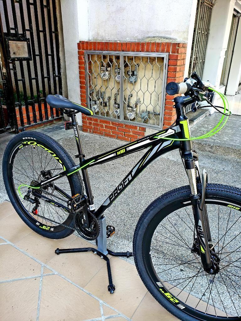 Bicicleta Boston Profit X10 Mtb R29