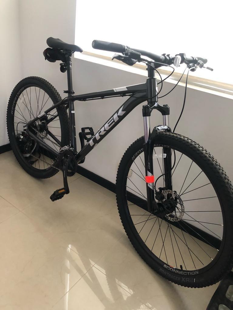 Bicicleta Trek Marlin 6 Nueva