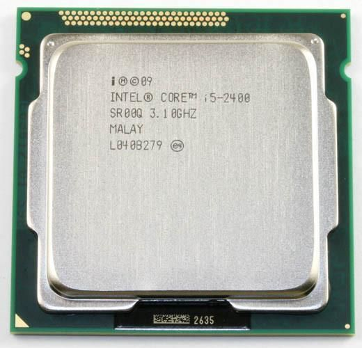 Procesador Intel Core I Usado Garantizado