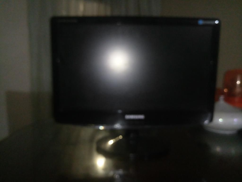 Se Vende Monitor Samsung