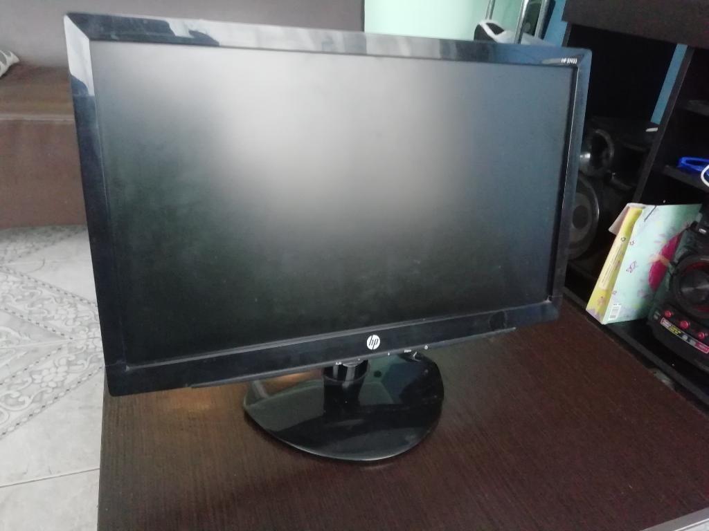 Vendo O Cambio Monitores Hp 19