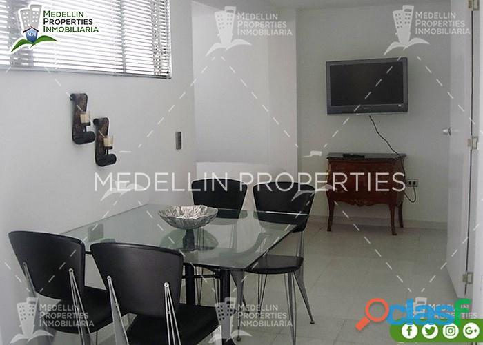 Alquiler Amoblados Por Días en Medellín Cód: 4237