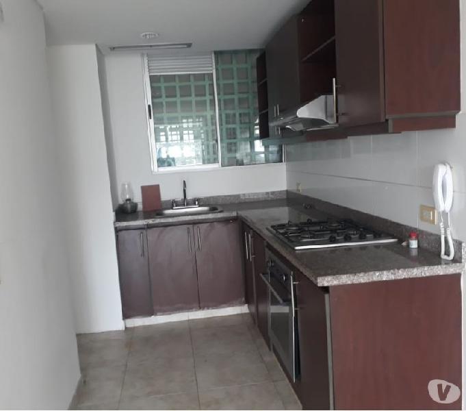 Apartamento en Marbella Cartagena 1 habitación