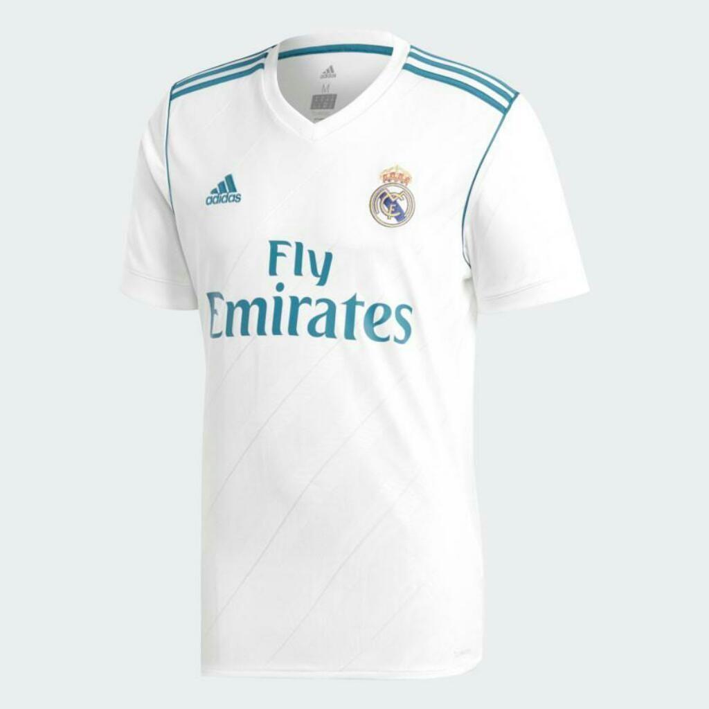 f347105f Camiseta real madrid original talla m hombre | Posot Class