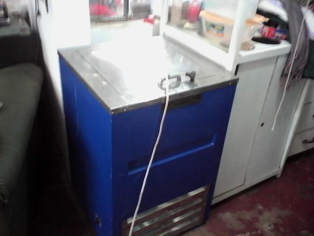 Congelador Marca Congelar Barato