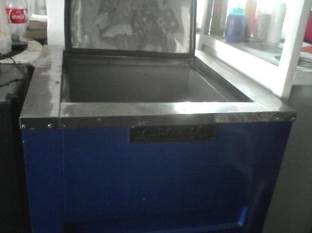 Congelador Marca Congelar en Venta