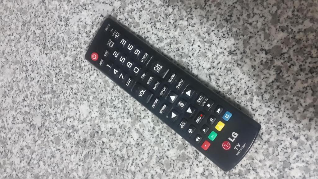 Controles Originales Samsung Y Lg