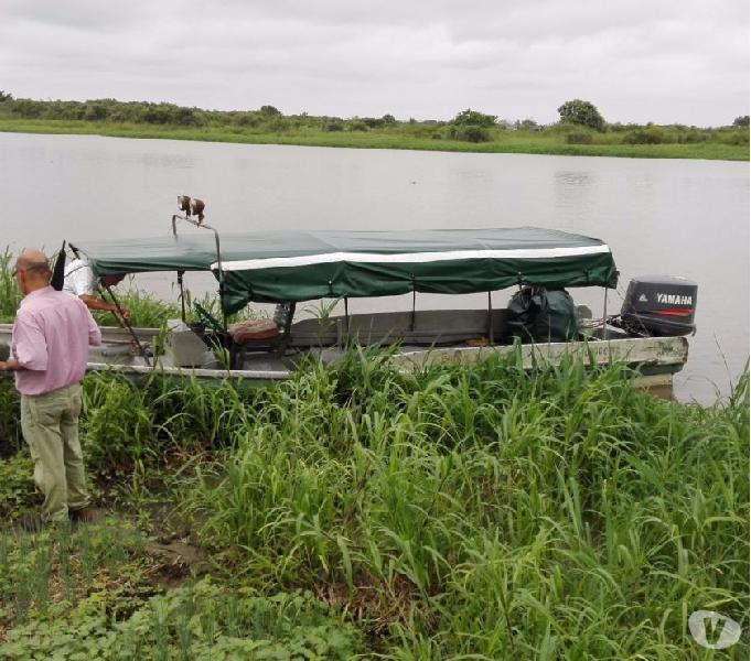 Finca de 50 hectáreas a orillas del río magd. Sitionuevo