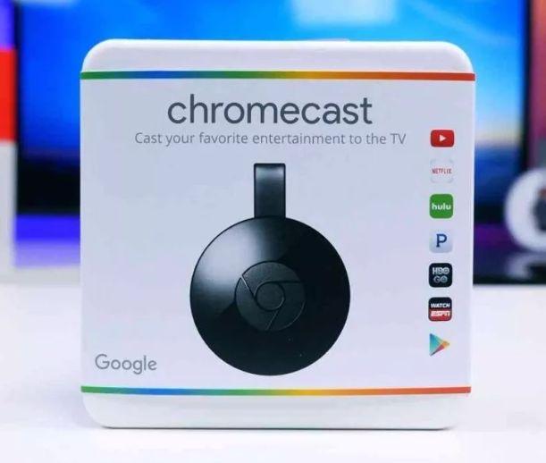 Google Chromecast 2 Original Nuevo