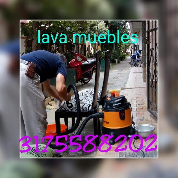 Lavado de Muebles 3175588202