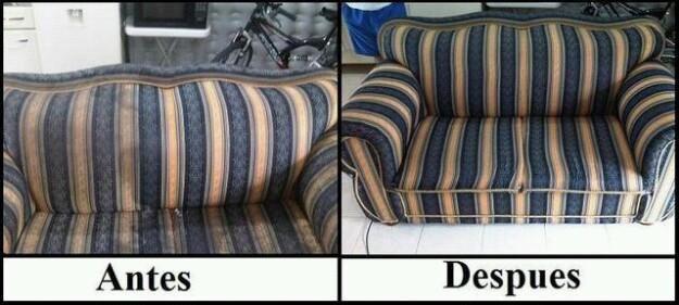Lavado de muebles y alfombras en Cali 3727187