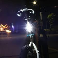 Luz Led Trasera, Bicicleta, Zacro, Portátil USB Recargable