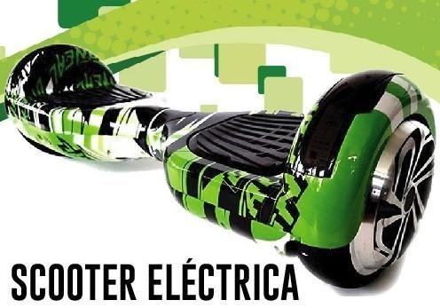 PATINETAS ELECTRICAS SCOOTER SMART BALANCE WATSAPP