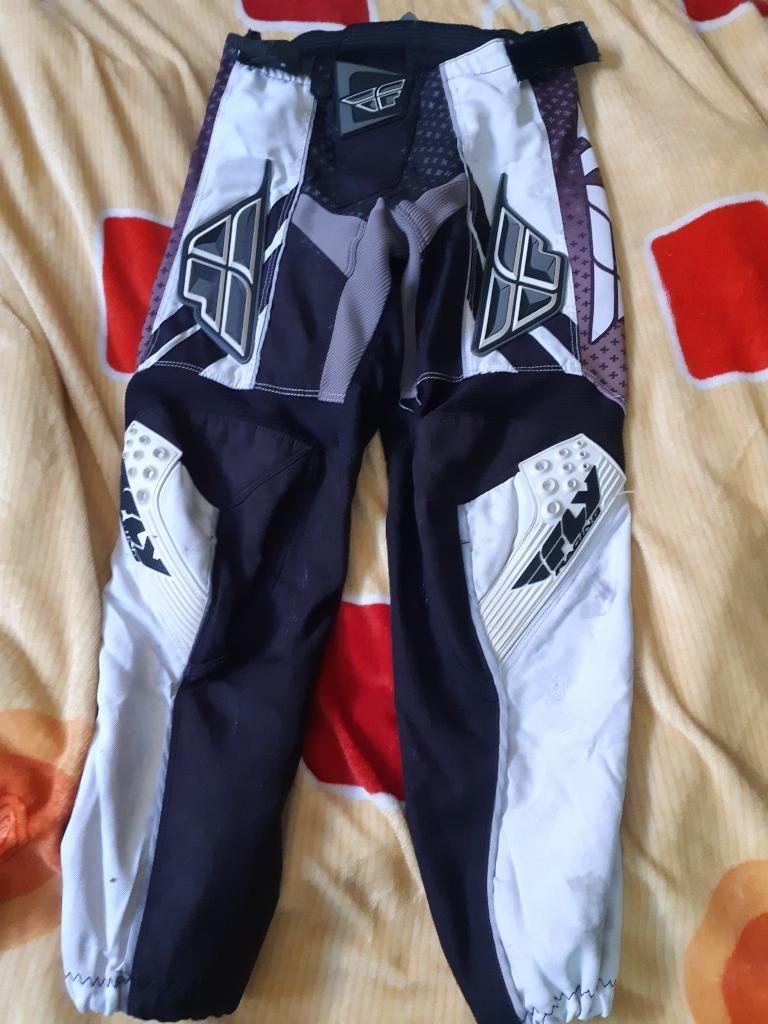 Pantalon Fly