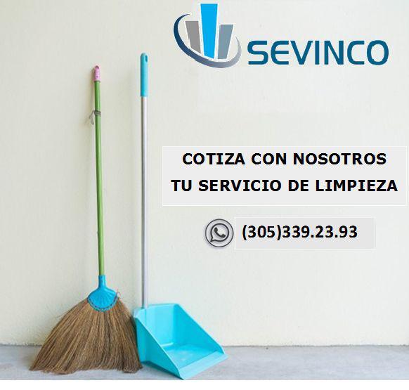 SERVICIO DE LIMPIEZA POR HORAS, POR DIAS O PERMANENTE