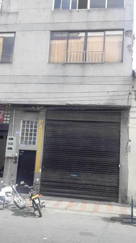 Se vende apartamento en el barrio San Nicolas